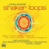 ADAMS - Shaker Loops - Short Ride in a Fast Machine
