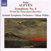 ALFVEN - Symphony No. 4 (From the Outermost Skerries