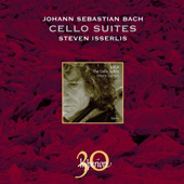 Bach - Isserlis