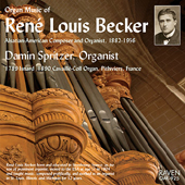 Becker - Organ Works