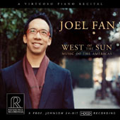 Joel Fan - West of the Sun