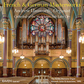 FRENCH AND GERMAN MASTERWORKS
