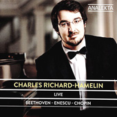 CHARLES RICHARD-HAMELIN - Live