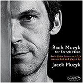 Johann Sebastian Bach - Muzyk for French Horn