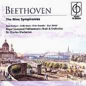 Ludwig v Beethoven - The Nine Symphonies