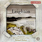 KENNETH LEIGHTON - COMPILATIONS