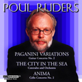 Poul Ruders - Volume 3