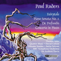 Poul Ruders - Volume 4