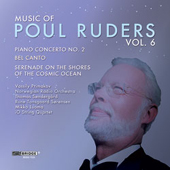 Poul Ruders - Volume 6