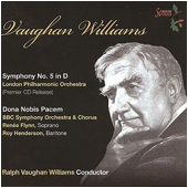 Ralph Vaughan-Williams - Symphony No. 5