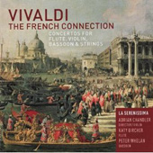 Antonio Vivaldi - The French Connection